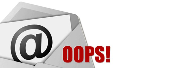 Top 6 Common Email Mistakes That Ruin Follow-Up Emails